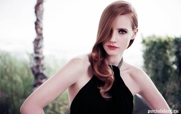 Джессика-Мишель-Честейн-американская-актриса-и-продюсер-14