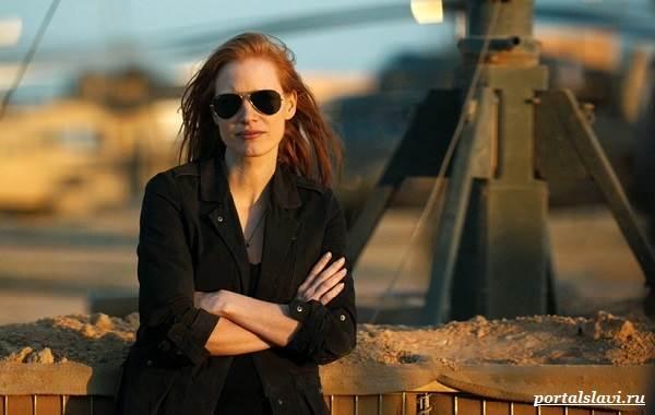 Джессика-Мишель-Честейн-американская-актриса-и-продюсер-4
