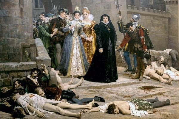 Французская-королева-Екатерина-Медичи-кем-она-была-на-самом-деле-2
