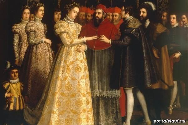Французская-королева-Екатерина-Медичи-кем-она-была-на-самом-деле-3