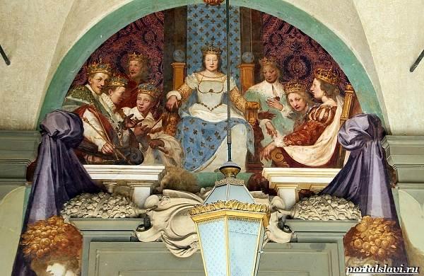 Французская-королева-Екатерина-Медичи-кем-она-была-на-самом-деле-4
