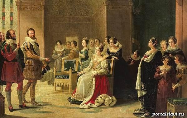 Французская-королева-Екатерина-Медичи-кем-она-была-на-самом-деле-5