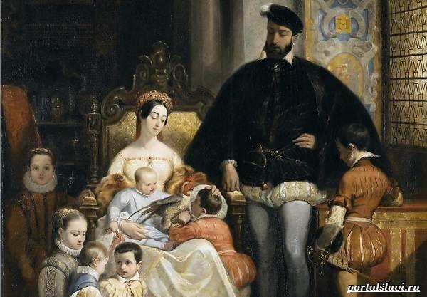 Французская-королева-Екатерина-Медичи-кем-она-была-на-самом-деле-6