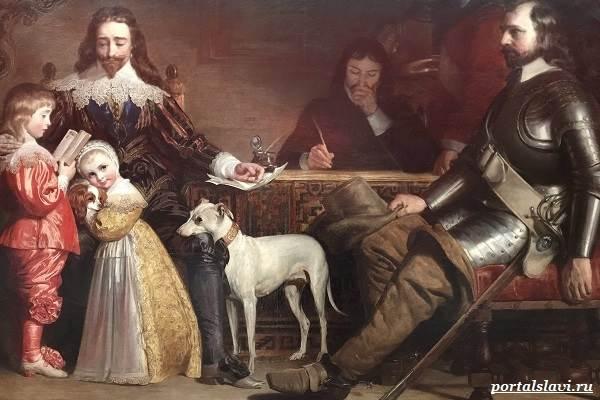 Как Карл II Стюарт восстановил Британию после Гражданской войны-4