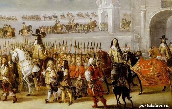 Как-Карл-II-Стюарт-восстановил-Британию-после-Гражданской-войны-8Как Карл II Стюарт восстановил Британию после Гражданской войны-